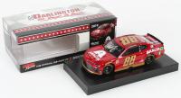 Alex Bowman Signed 2019 NASCAR #88 Axalta - Darlington - 1:24 Premium Action Diecast Car (PA COA) at PristineAuction.com