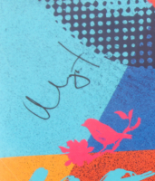 "Margot Robbie Signed ""Birds of Prey"" 23x34 Movie Poster Print (PSA Hologram) at PristineAuction.com"