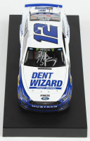 Ryan Blaney Signed 2019 NASCAR #12 Dent Wizard - 1:24 Premium Action Diecast Car (PA COA) at PristineAuction.com