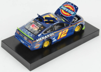 Ryan Blaney Signed 2019 NASCAR #12 Dickies - 1:24 Premium Action Diecast Car (PA COA) at PristineAuction.com