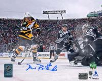 David Pastrnak Signed Bruins 8x10 Photo (Pastrnak COA) at PristineAuction.com