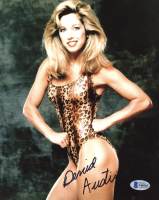 Denise Austin Signed 8x10 Photo (Beckett COA) at PristineAuction.com