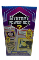 Pokemon Mystery Power Box Meijer Exclusive! at PristineAuction.com