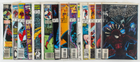 Lot of (15) 1990-94 Marvel Comic Books The Spectacular Spiderman at PristineAuction.com