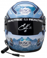 Kevin Harvick Signed NASCAR Busch Light Full-Size Helmet (PA Hologram & Beckett COA) at PristineAuction.com
