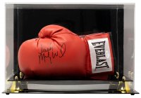 """Irish"" Micky Ward Signed Everlast Boxing Glove with Display Case (JSA COA) at PristineAuction.com"