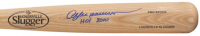 "Andre Dawson Signed Louisville Slugger Baseball Bat Inscribed ""HOF 2010"" (JSA COA) at PristineAuction.com"