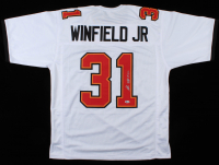 Antoine Winfield Jr. Signed Jersey (Beckett COA) at PristineAuction.com