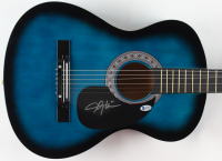 Toby Keith Signed Full-Size Acoustic Guitar (Beckett Hologram) at PristineAuction.com