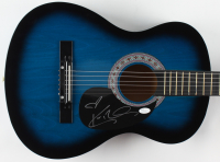 Kellie Pickler Signed Full-Size Acoustic Guitar (JSA Hologram) at PristineAuction.com