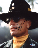 """Robert Duvall Signed """"Apocalypse Now"""" 8x10 Photo (Beckett COA) at PristineAuction.com"""