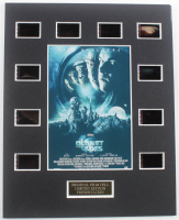 """Planet of the Apes"" LE 8x10 Custom Matted Original Film / Movie Cell Display at PristineAuction.com"