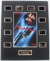 """Die Another Day"" LE 8x10 Custom Matted Original Film / Movie Cell Display at PristineAuction.com"