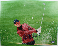 Rory McIlroy Signed 11x14 Photo (PSA Hologram) at PristineAuction.com
