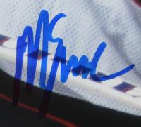 Mike Eruzione Signed Team USA 11x14 Photo (PSA Hologram) at PristineAuction.com