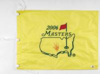 Craig Stadler Signed 2006 The Masters Golf Flag (Beckett Hologram) at PristineAuction.com