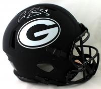 Champ Bailey Signed Georgia Bulldogs Eclipse Alternate Full-Size Authentic On-Field Speed Helmet (Beckett COA & Prova Hologram) at PristineAuction.com
