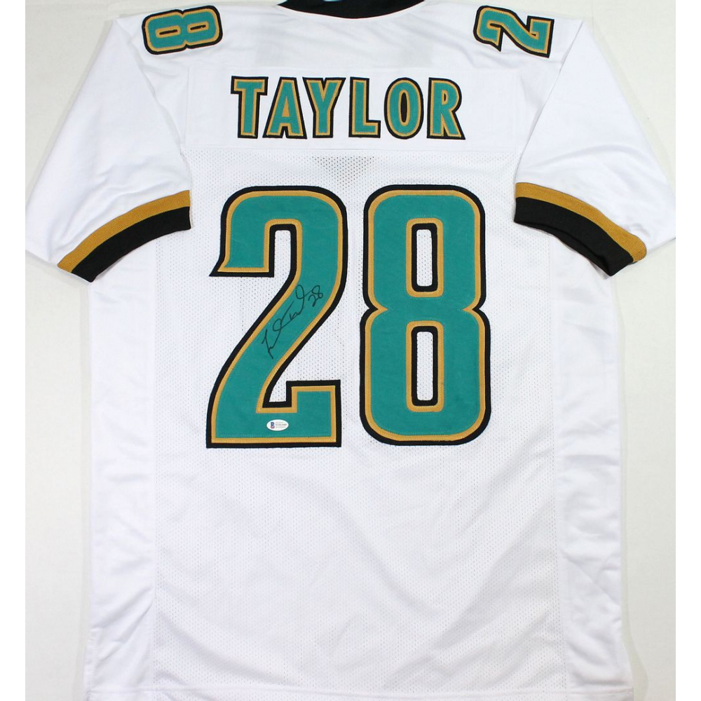 fred taylor jersey