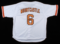 Ryan Mountcastle Signed Jersey (JSA COA) at PristineAuction.com