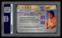Kobe Bryant 1996-97 Bowman's Best #R23 RC (PSA 9) at PristineAuction.com