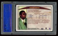 Randy Moss 1998 Topps Chrome #35 RC (PSA 10) at PristineAuction.com