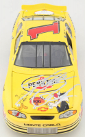 Steve Park Signed LE NASCAR #1 Pennzoil / Looney Tunes 2001 Monte Carlo 1:24 Scale Die-Cast Car (JSA COA) at PristineAuction.com