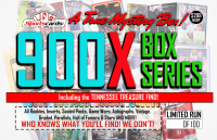 "Sportscards.com ""MYSTERY 900X SERIES"" A True Sports Card Mystery Box! 2020 Edition! at PristineAuction.com"