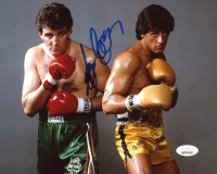 Gerry Cooney Signed 8x10 Photo (JSA COA) at PristineAuction.com