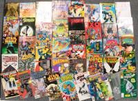 "Sportscard.com ""COMIC BOOK 50X SERIES"" MYSTERY BOX –(50) COMICS PER BOX! at PristineAuction.com"