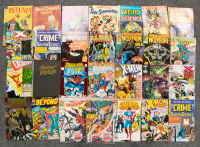"Sportscard.com ""COMIC BOOK 50X SERIES"" MYSTERY BOX –(50) COMICS PER BOX! at PristineAuction.com"