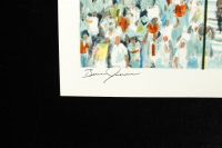 "Set of (10) Bruce Jenner Signed LE ""Decathlon Suite"" 22x29 Lithographs (JSA COA) at PristineAuction.com"