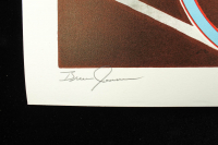 "Set of (10) Bruce Jenner Signed LE ""Decathlon Suite"" 22x29 Lithographs (JSA COA) at PristineAuction.com"