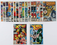Lot of (20) Marvel Comic Books Issues Ranging from #1 - #416 at PristineAuction.com