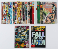 Lot of (20) DC Comic Books Issues Ranging from #1 - #687 at PristineAuction.com