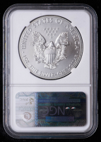 2013(W) American Silver Eagle $1 One-Dollar Coin - Early Releases, Struck at West Point Mint (NGC MS70) at PristineAuction.com