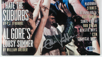 Eddie Vedder Signed 1999 Rolling Stones Magazine (Beckett LOA) at PristineAuction.com
