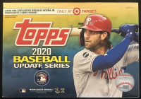 2020 Topps Update Baseball Mega Box with (256) Cards at PristineAuction.com