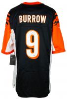 Joe Burrow Signed Bengals Jersey (Fanatics Hologram) at PristineAuction.com