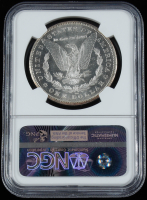 1878-CC Morgan Silver Dollar (NGC MS62) at PristineAuction.com