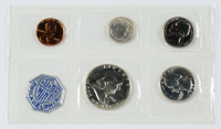 1955 United States Mint Set with (5) Coins at PristineAuction.com