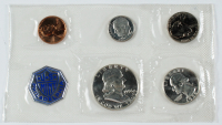 1956 United States Mint Set with (5) Coins at PristineAuction.com