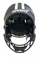 Tony Romo Signed Cowboys Full-Size Authentic On-Field Eclipse Alternate Speed Helmet (Beckett COA) at PristineAuction.com