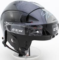 Tom Wilson Signed Full-Size Hockey Helmet (COJO COA) at PristineAuction.com