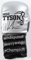 Mike Tyson Signed Boxing Glove (JSA COA) at PristineAuction.com