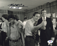 "Mitch McConnell Signed 8x10 Photo Inscribed ""Nov 1977"" (PSA COA) at PristineAuction.com"