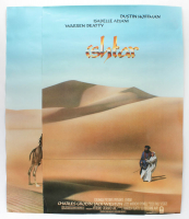 "Lot of (2) ""Ishtar"" 27x40 Movie Posters at PristineAuction.com"