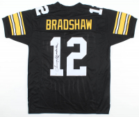 Terry Bradshaw Signed Jersey (Beckett COA) at PristineAuction.com