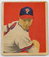Robin Roberts 1949 Bowman #46 RC at PristineAuction.com
