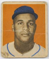 Roy Campanella 1949 Bowman #84 RC at PristineAuction.com