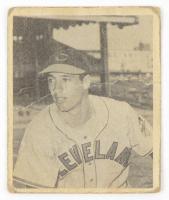 Bob Feller 1948 Bowman #5 RC at PristineAuction.com